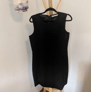 ❤️ perfect black tahari dress